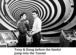 1960s sci-fi shows