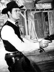 Robert Culp in Trackdown