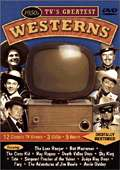 DVD of TV Westerns