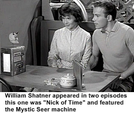 1960s tv sci-fi