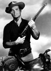 TV Western - Bronco, Ty Hardin