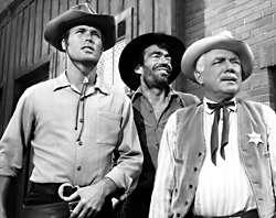 TV Western - Bronco - Ty Hardin