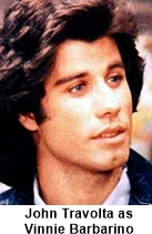 1970s funny tv series John Travolta