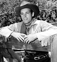 TV Western - Wild Bill Hickok - Guy Madison