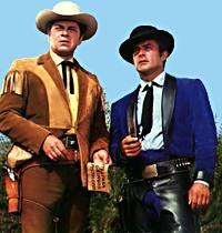Robert Conrad in Wild Wild West