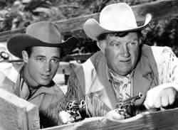 TV Western - Wild Bill Hickok - Guy Madison
