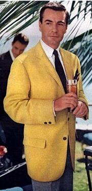 1950s casual nice fashion