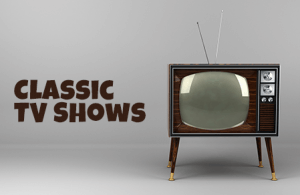 Classic TV Shows Directory
