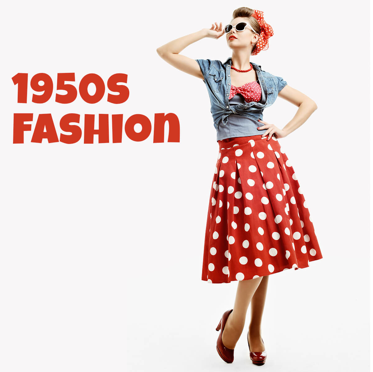 Women s Clothing - 1950s - Clothing - Dating - Landscape Change What was the fashion like in 1950
