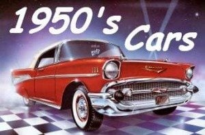 1950s and 1960s music tv history fashion slang cars fiftiesweb