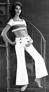 Mary Quant designs