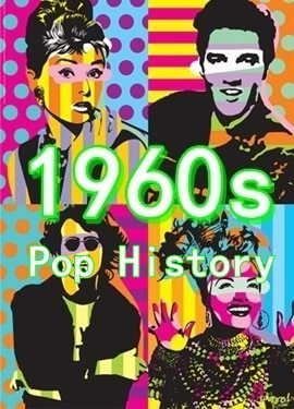1960s pop history