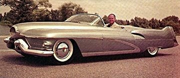 1950s Cars - Buick | Fifties Web