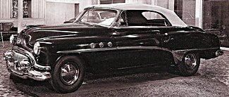 1950s Cars - Buick