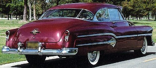 1950s Olds