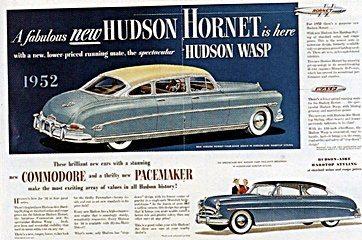 1950s automobiles