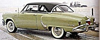 50s classic cars
