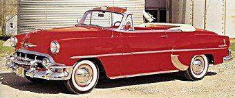 1950s Chevy
