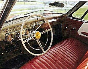 1950s Cars Studebaker
