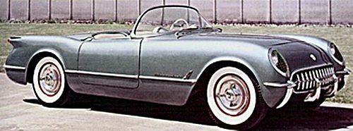 50s American cars