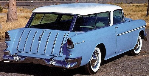 1950s Cars - Chevrolet - Photo Gallery   Fifties Web
