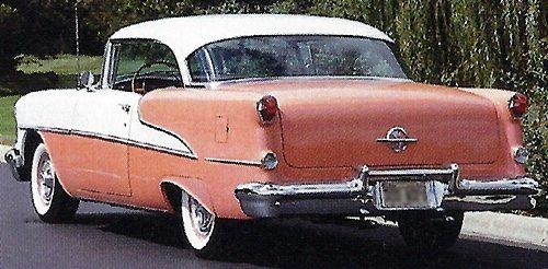 50s American Autos