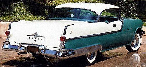 1950s Cars Pontiac Photo Gallery