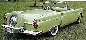 50's autos