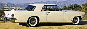 50s American auto