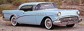 1950s Buicks