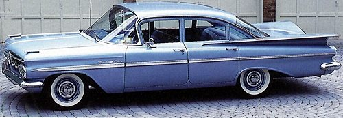 1950s cars - chevrolet - photo gallery | fifties web