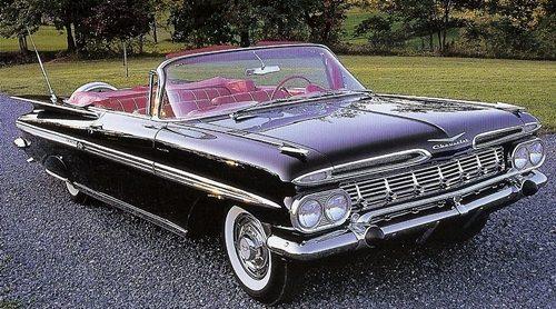 237 NSH 1955 Chevy Nomad