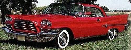1959 Chrysler 300-E