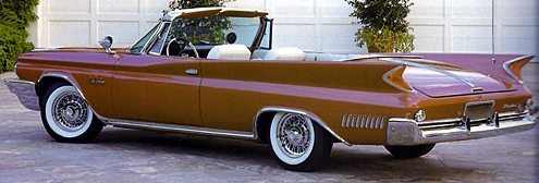 1960s Chrysler - Photo Gallery
