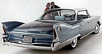 1960s Cars - Plymouth