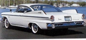 1960s Cars - Dodge