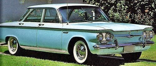 1960s Chevrolet - Photo Gallery
