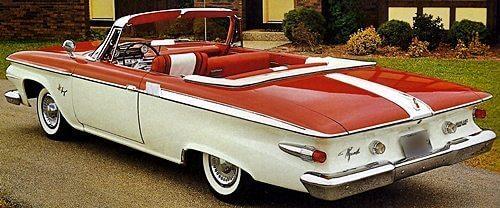 1960s Dodge - Photo Gallery