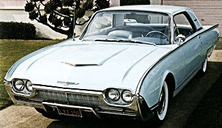 1960s Cars Ford