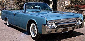 1960s vintage cars