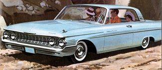 1960s autos