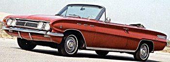 1960s Buick's