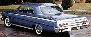 60s Chevy Cars >> 1960s Cars Chevrolet