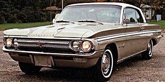 1960s Oldsmobiles