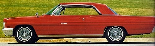 1960s Pontiac - Photo Gallery