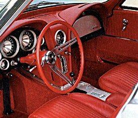 1960s Cars - Chevrolet