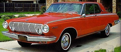 1960s Dodge Photo Gallery