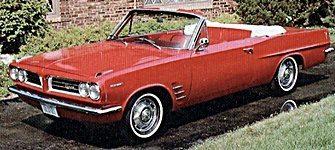1960s classic autos