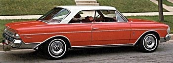 1960s vintage automobiles