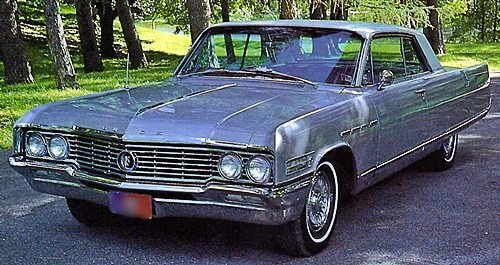 1960s buick photo gallery 60s cars sciox Image collections